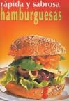 Hamburguesas = Hamburgers - Tomo