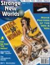 Strange New Worlds #12 Movie Posters of the '50s & '60s (Strange New Worlds Science Fiction Collectors Magazine) - Gary Lovisi, Jane Frank, Archie Waugh, Bruce L. Wright, Jo Davidsmeyer