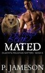 Brother Bear Mated (Ouachita Mountain Shifters Book 6) - P. Jameson