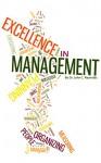 Excellence in Management - John Reynolds