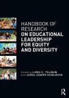 The Handbook of Research on Educational Leadership for Equity and Diversity - Linda C Tillman, James Joseph Scheurich