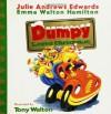 Dumpy Saves Christmas - Julie Andrews Edwards, Emma Walton Hamilton