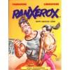 Ranxerox 2 - Happy birthday, Lubna - Tanino Liberatore, Stefano Tamburini