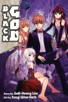Black God, Vol. 4 - Dall-Young Lim, Sung-Woo Park