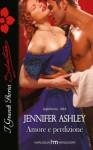 Amore e perdizione - Jennifer Ashley