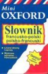 Słownik francusko-polski, polsko- francuski Mini - Valerie Grundy
