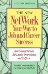 New Network Your Way to Job and Career Success - Ron L. Krannich, Caryl Rae Krannich