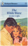 The white wave - Jocelyn Griffin
