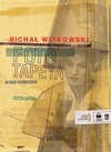 Fototapeta - audiobook - Michał Witkowski