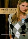 Privilege - Kate Brian, Justine Eyre