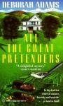 All the Great Pretenders - Deborah Adams