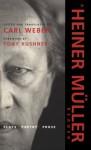 A Heiner Muller Reader: Plays, Poetry, Prose (PAJ Books) - Heiner Muller, Carl Weber, Tony Kushner