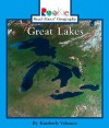 Great Lakes (Rookie Read-About Geography) - Kimberly Valzania