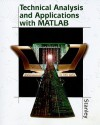 Technical Analysis and Applications with MATLAB - William D. Stanley