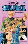 One Piece nº 24: Sueños de hombres (Manga) - Eiichiro Oda
