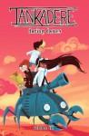 Tankadere: Daring Dames (Tankadere Vol. 3) - Rhiannon Rasmussen-Silverstein, Melanie Ujimori, Robin Robinson, Eric J. Lee, Matthew J. Rainwater, Nick Korn, Caeleigh Boara
