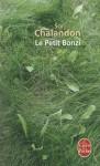 Le Petit Bonzi - Sorj Chalandon