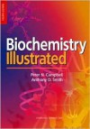 Biochemistry Illustrated - Churchill Livingstone, Anthony D. Smith
