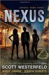 Nexus - Margo Lanagan, Deborah Biancotti, Scott Westerfeld