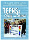 Teens and Gay Issues (Gallup Youth Survey: Major Issues and Trends) - George Gallup, Jr., George H. Gallup Jr.