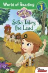 World of Reading: Sofia the First Sofia Takes the Lead: Level 1 - Walt Disney Company, Disney Storybook Art Team