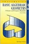 Basic Algebraic Geometry 2: Schemes and Complex Manifolds - I.R. Shafarevich