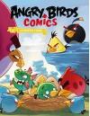 Angry Birds 5: Gefiederte Feinde (German Edition) - Kivi Larmola, César Ferioli, Jeff Parker, Paco Rodrigues, Jan Bratenstein