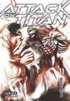 Attack on Titan, Band 11 - Hajime Isayama, Claudia Peter