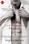 Penthouse Prince (Entangled Indulgence) - Virginia Nelson