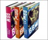 BBW Box Set: 3 Book BBW Box Set Shelia + Cindy + Lillian - Samantha Wellshauna