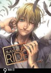 Maximum Ride: The Manga, Vol. 9 by James Patterson (2015-12-15) - James Patterson; NaRae Lee