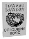 Edward Bawden Colouring Book - Edward Bawden