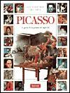 Picasso (Serie Los Maestros Del Arte) - Stefano Loria