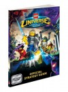 Lego Universe: Prima Official Game Guide - Mike Searle