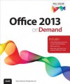 Office 2013 On Demand - Steve Johnson, Perspection Inc