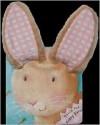 Baby Bunny - Poppy Wells