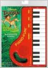 Disney's Tarzan [With Zylotone] - Hal Leonard Publishing Company