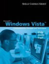 Microsoft Windows Vista: Comprehensive Concepts and Techniques - Gary B. Shelly, Steven M. Freund, Raymond E. Enger