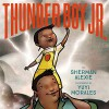 Thunder Boy Jr. - Sherman Alexie, Yuyi Morales