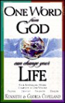 One Word from God Can Change Your Life - Kenneth Copeland, Gloria Copeland
