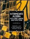 Intermediate Algebra With Early Functions And Graphing - Margaret L. Lial, John Hornsby, Terry McGinnis