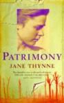 Patrimony - Jane Thynne