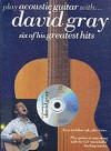 Play Acoustic Guitar With David Gray (Play Acoustic Guitar With...) - David Gray