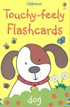 Touchy-Feely Flashcards - Rachel Wells