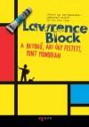 A betörő, aki úgy festett, mint Mondrian - Lawrence Block, Varga Bálint