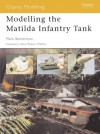 Modelling the Matilda Infantry Tank - Mark Bannerman