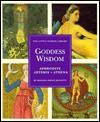Goddess Wisdom : Aphrodite, Artemis and Athena (Little Wisdom Library , Set of 3) - Manuela Dunn Mascetti