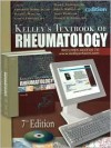 Kelley's Textbook of Rheumatology E-Dition: Text with Continually Updated Online Reference, 2-Volume Set [With Videos, Image Library, 300+ Board Revie - Gary S. Firestein, Edward D. Harris Jr., John S. Sergent, Ralph C. Budd, Mark C. Genovese