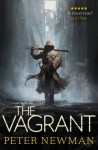 The Vagrant - Peter C. Newman