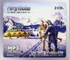 Perry Rhodan Silber Edition (MP3-CDs) 91 - Die Terra-Patrouille - Clark Darlton, Ernst Vlcek, H.G. Francis, Andreas Laurenz Maier